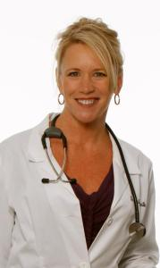 Dr Holly